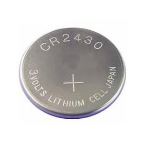 Pile Lithium CR2430-5011LC